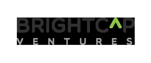 Brightcap Ventures logo