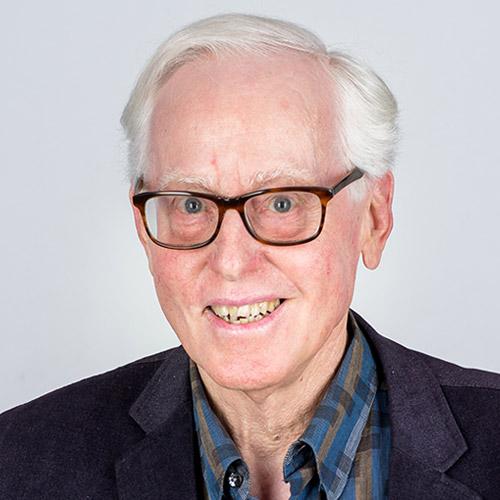 Larry Biehl